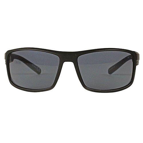 Black Square Lunettes de soleil Black Lens