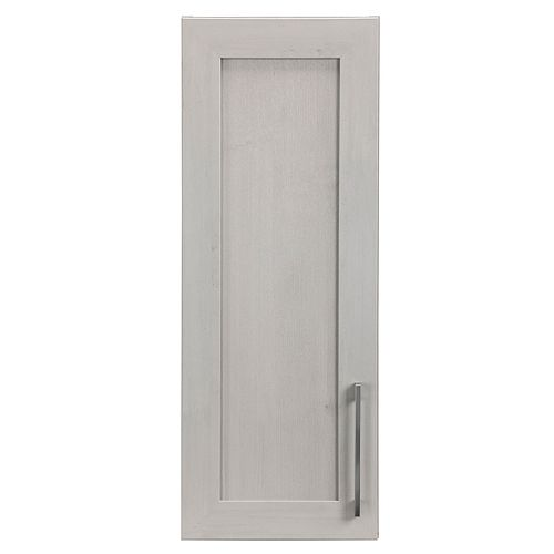 Cutler Kitchen & Bath 12 Inch Meadows Cove Shaker Medicine Cabinet