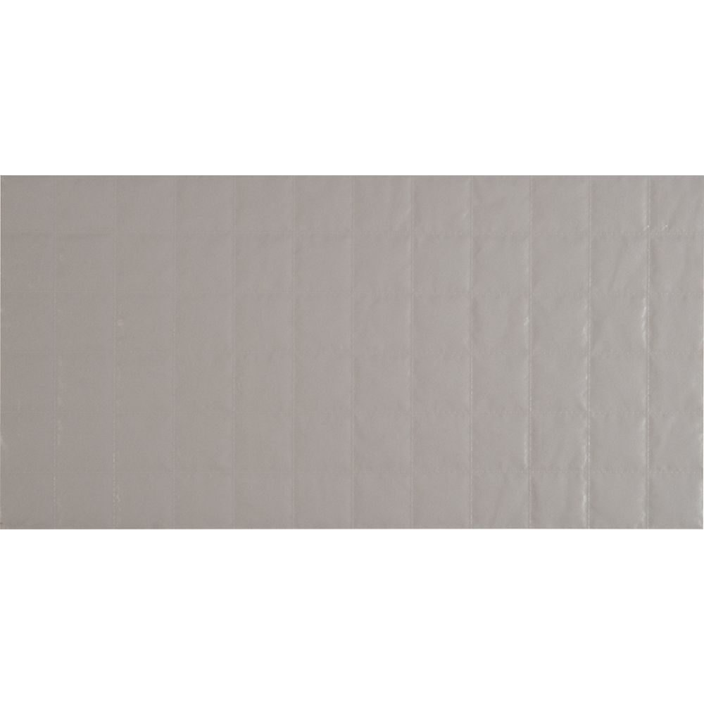 MSI Stone ULC Quilted Grigio 12 in. x 24 in. Glazed Porcelain Floor and Wall Tile