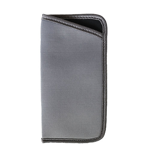 Sunglasses Soft Case - Gray