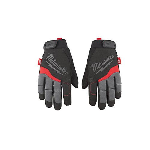 Performance Work Gloves - Large