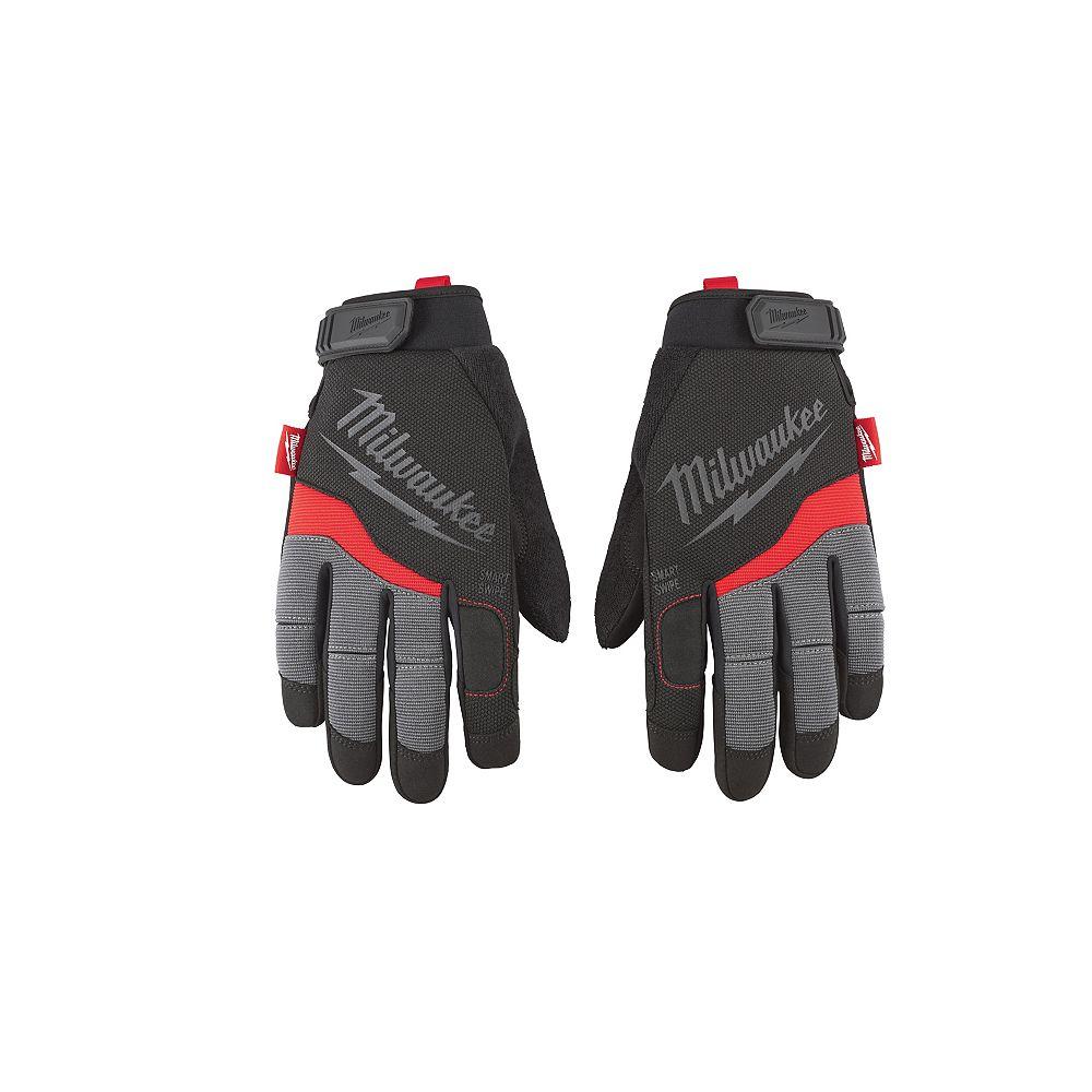 Milwaukee Tool Performance Work Gloves - Large