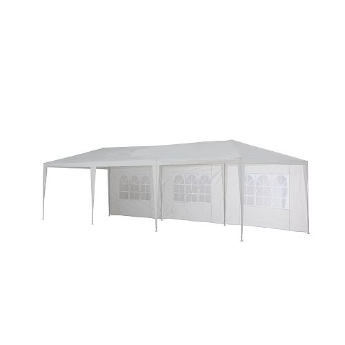10 Feetx30 Feet(3x9m) Budget Party Tent Without Fire Retardant