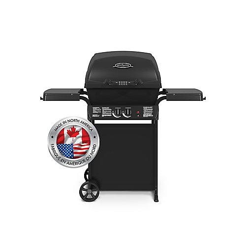 Cast 3200 2-Burner Propane BBQ