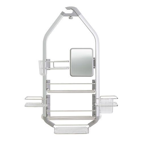 O2 support de rangement pour la douche