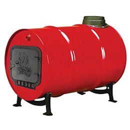 Kit de baril supplémentaire pour le poêle à baril