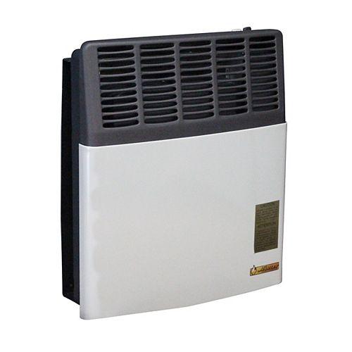 Direct Vent 11,000 BTU Heater Natural Gas