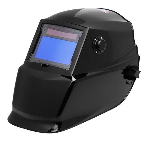 Lincoln Electric Le Noir, casque à souder auto-obscurcissant de Lincoln Electric