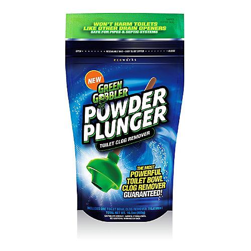 Powder Plunger