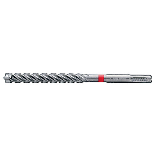 TE-CX 3/16-inch x 6-inch SDS Style Masonry Hammer Drill Bit