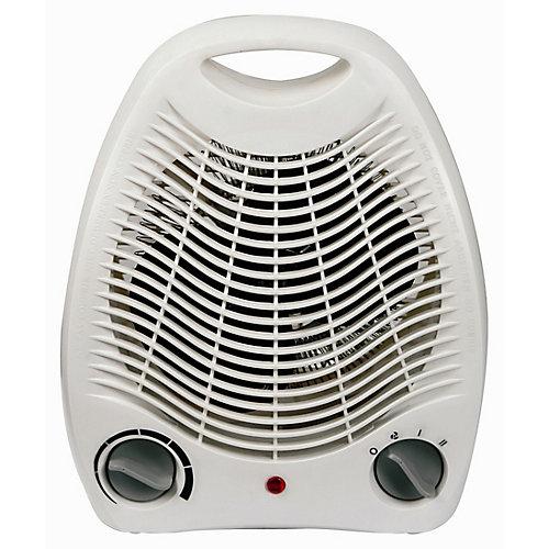 Radiateur à ventilateur