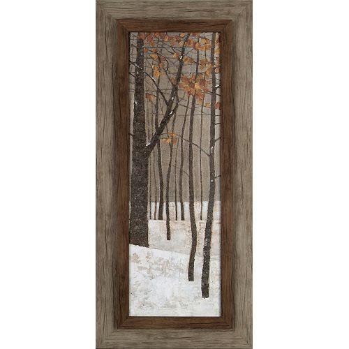 Art Maison Canada Tree in Fall I by Tina O. Framed Painting Print