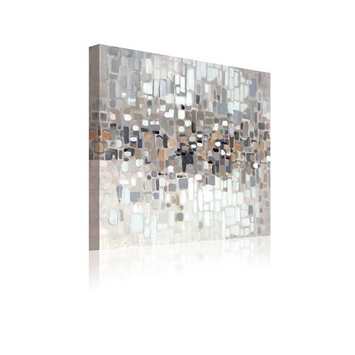 Abstract II' Wall Art on Wrapped Canvas
