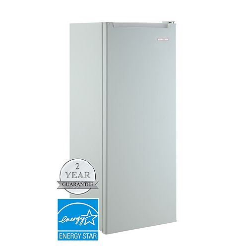 8.5 cu. ft. All Refrigerator in White - ENERGY STAR®
