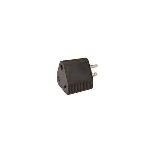 AP15RV 15-Amp 125-Volt RV/Generator Cord Adapter