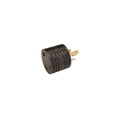 AP30RV 30-Amp 125-Volt RV/Generator Cord Adapter