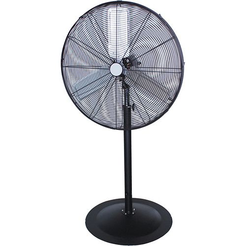 30 Inch Commercial High Velocity Pedestal Fan