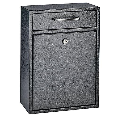 Boîte de dépôt de sécurité verrouillable Mail Boss galaxie