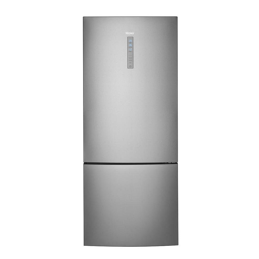 Haier Réfrigérateur Inférieur 15 CF