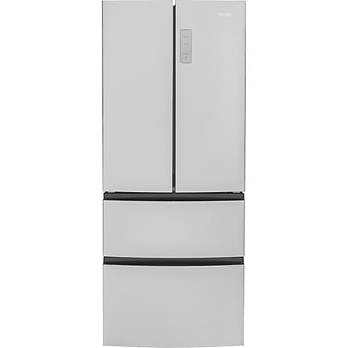 28-inch W 15.0 cu. ft. Counter Depth French Door Refrigerator in Stainless Steel