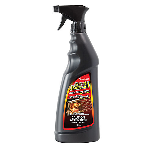 Glass and Masonry Cleaner /US 22 fl. oz