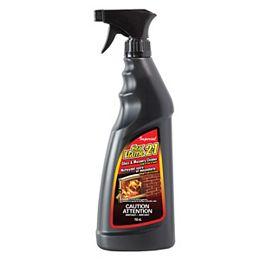 Nettoyant pour verre et maçonnerie / US 22 fl. oz