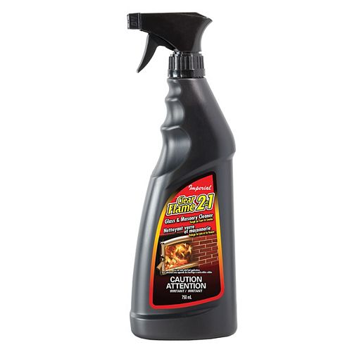 Imperial 2-in-1 Glass and Masonry Cleaner