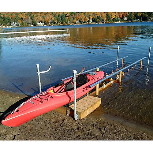 Wood Kayak Ramp Kit