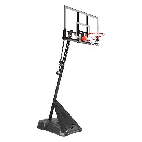 Système de Basketball Hercules en Acrylique de 54 po