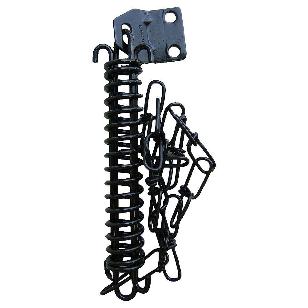 Ideal Security Storm Door Chain