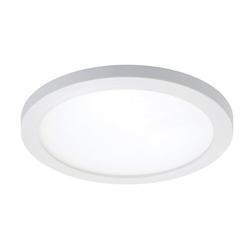 LED 5/6Inch J-Box Surface Mount Downlight Round - ENERGY STAR®