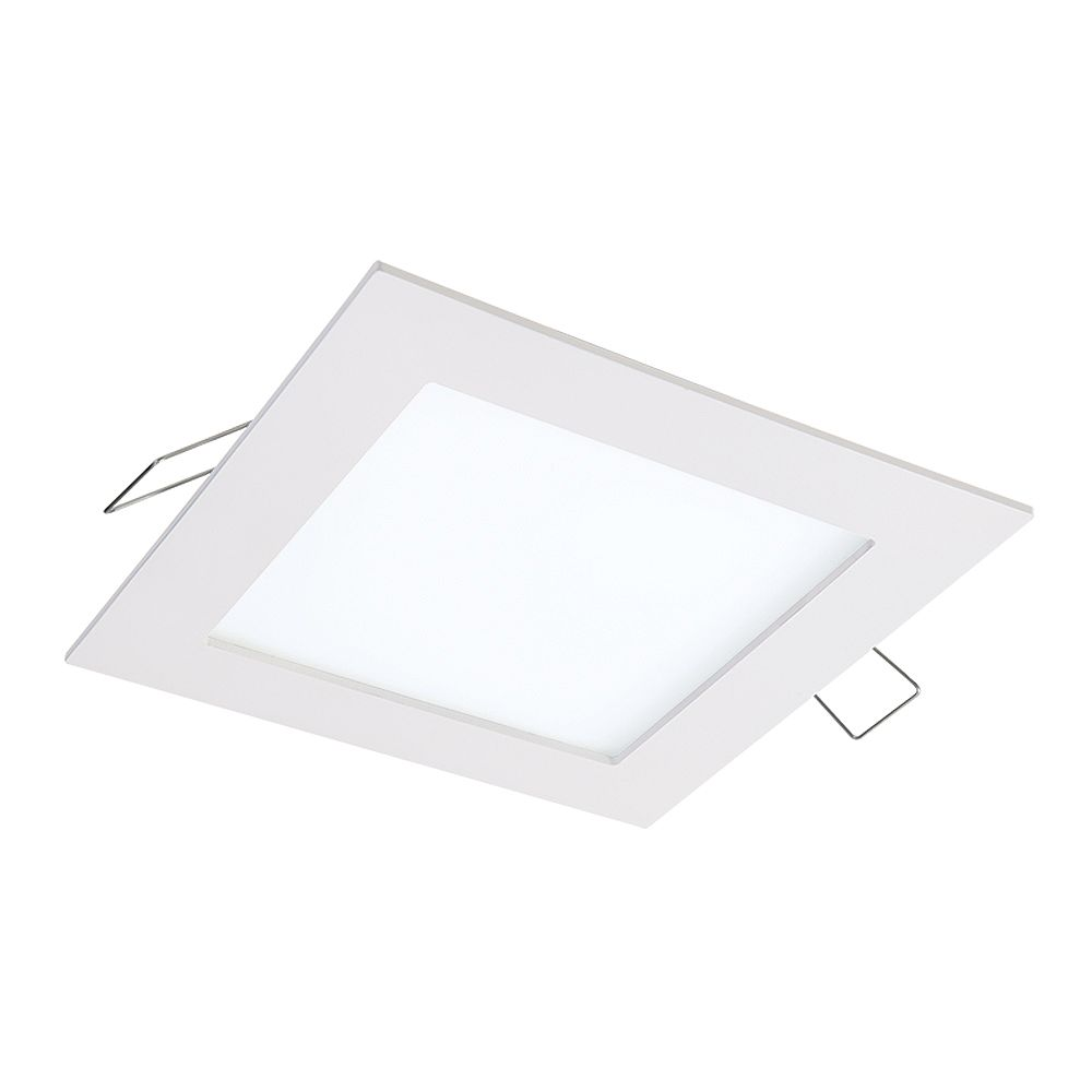 Halo LED 4Inch Direct Surface Mount Downlight Square - ENERGY STAR®