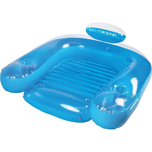 Paradise Chair Pool Float