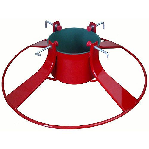 Santa's Solution Ultimate Tree Stand