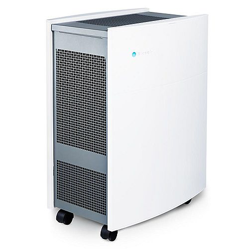 Classic 605 HEPASilent Air Purifier, 775 sq. ft. Allergen Remover, WiFi Enabled - ENERGY STAR®