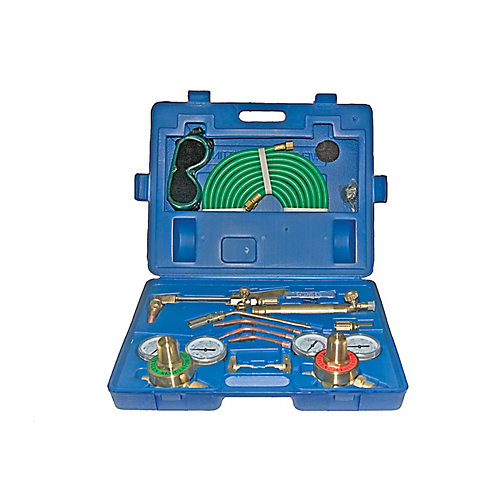 Welding & Cutting Kit