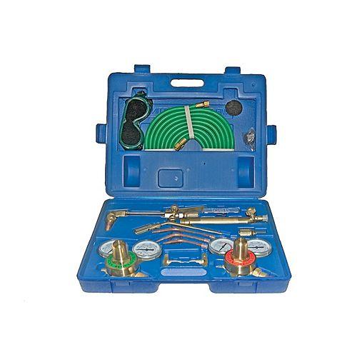 Welding & Cutting Kit
