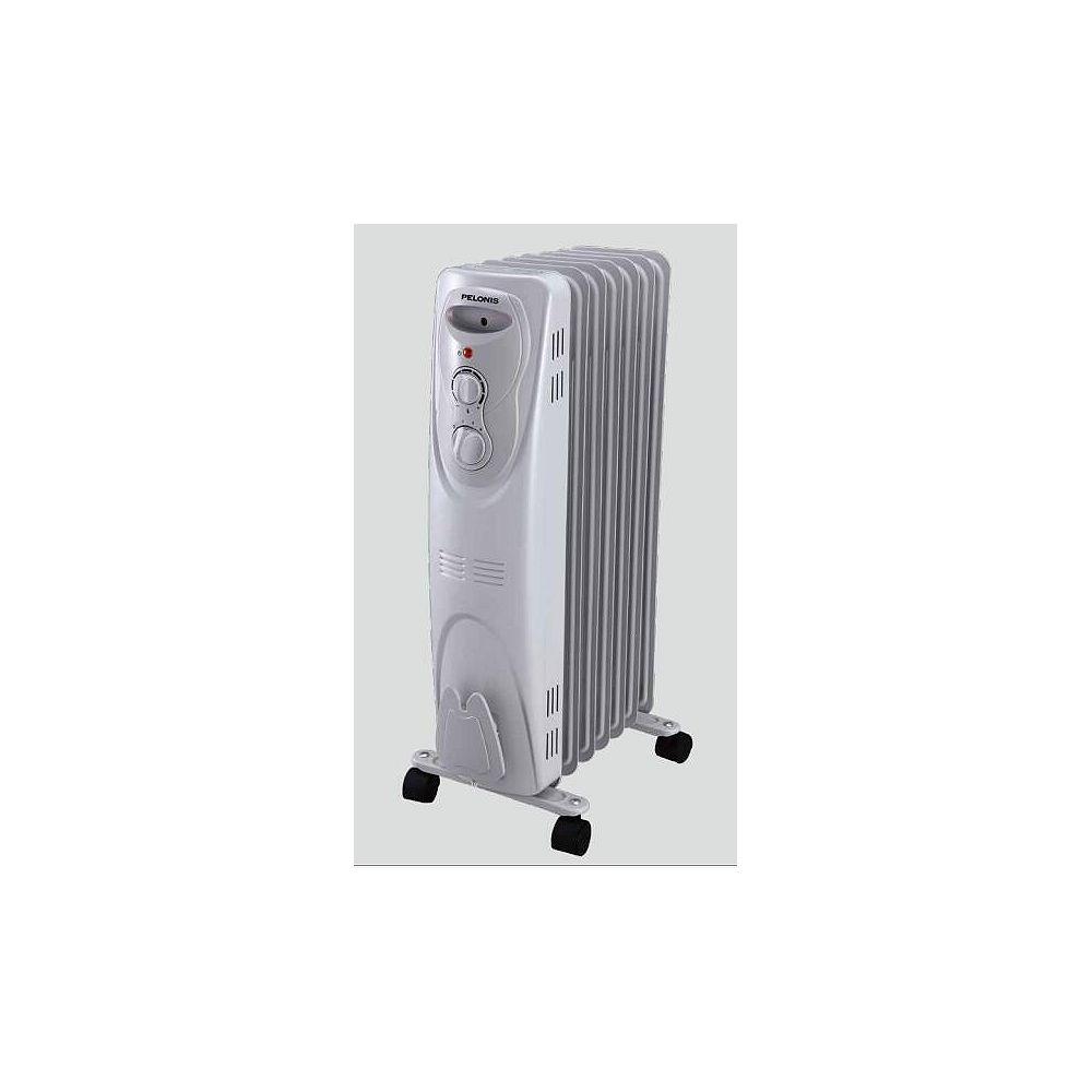 PELONIS Electric Oil-Filled Radiator Heater