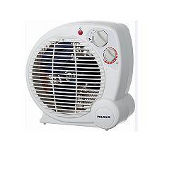 Fan-Forced Heater