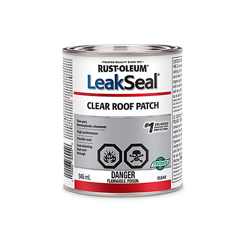 Membrane Liquide d'Imperméabilisaiton Leak Seal 18,9L