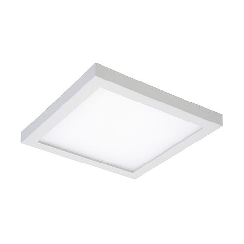 Halo LED 4Inch J-Box Surface Mount Downlight Square - ENERGY STAR®