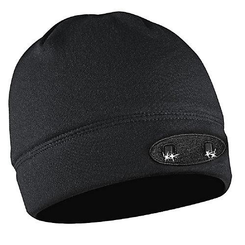 Chapeau d'hiver LED illuminé