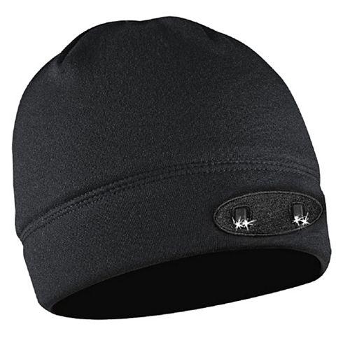 Lighted LED Winter Hat