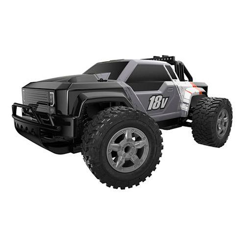 18V RC Truck