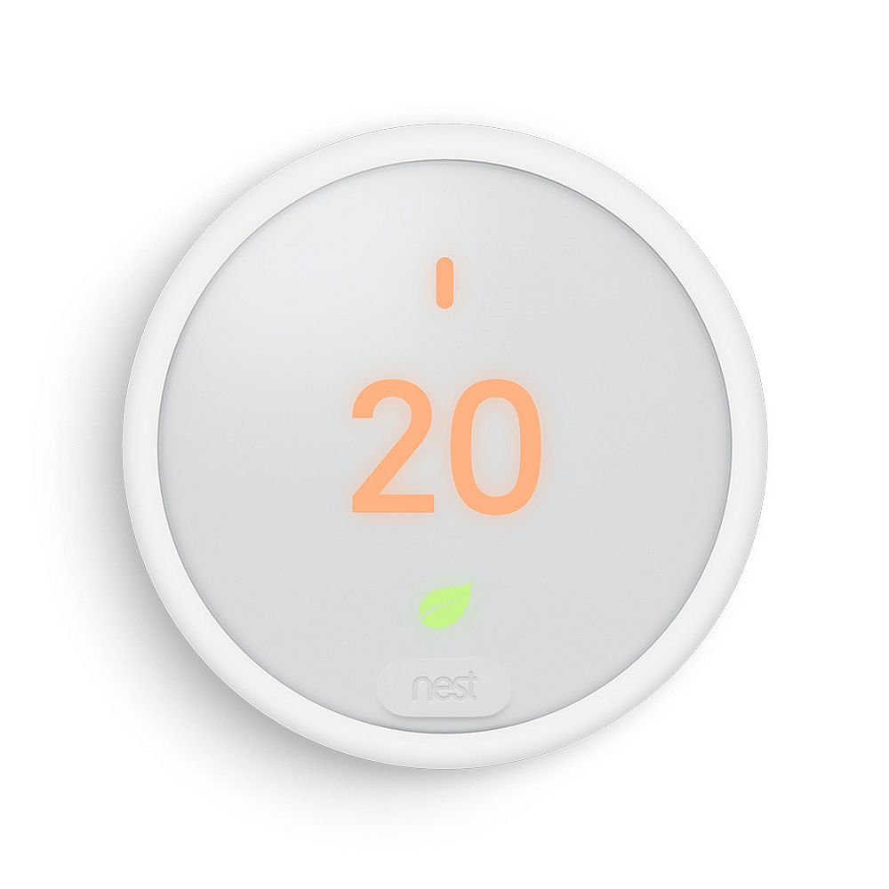 Google Nest Thermostat-ENERGY STAR®