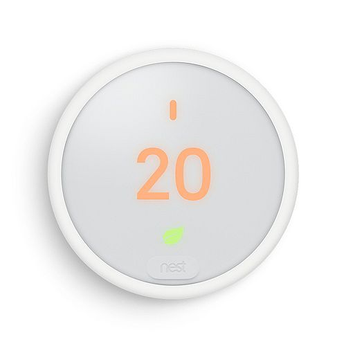 Nest Thermostat E - ENERGY STAR®