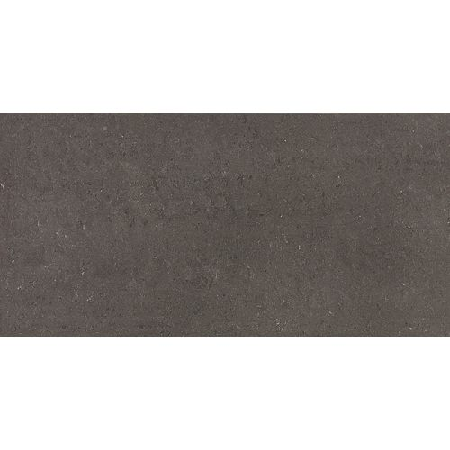 Enigma 12-inch x 24-inch Division Graphite Double Loaded Matte Porcelain Tile