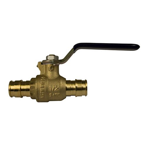 3/4 inch Cold Expansion Pex Ball Valve