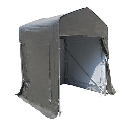 6 ft. x 6 ft. x 6 ft. Sunrise Utility Shelter