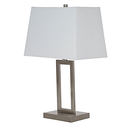 21 inch Table Lamp